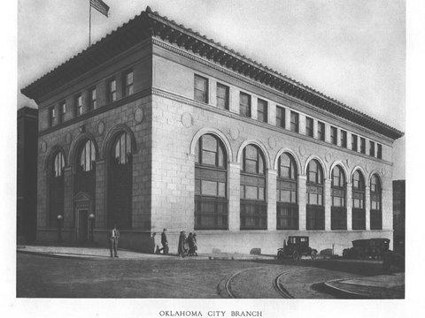 Image of 11Fed Building 1923.jpg
