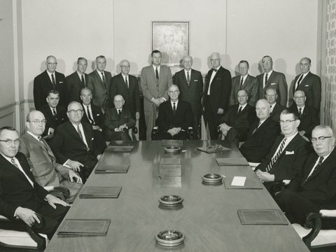 Image of 50th anniversary of board of directors all branches.jpg