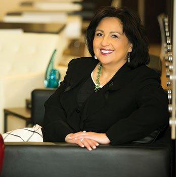Annette Hamilton Profile Picture