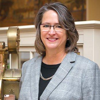 Patricia J. Minard Profile Picture