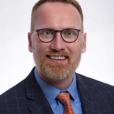 Jeremy Hegle Profile Picture