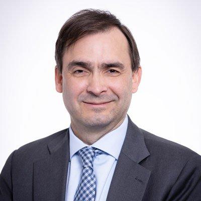 Joseph Gruber Profile Picture