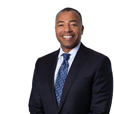 Paul Washington Profile Picture