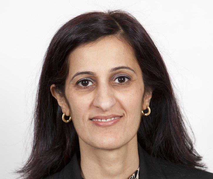 Renu Mehra of the Kansas City Fed