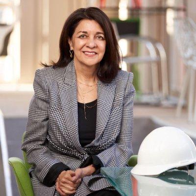 María Griego-Raby Profile Picture