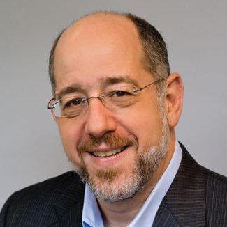 Mark Pinsky Profile Picture