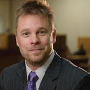 Ashley J. Burt Profile Picture
