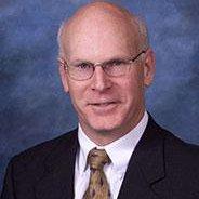 Jim Farrell, Chair Profile Picture