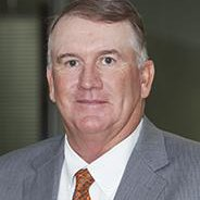 Clint D. Abernathy, Chair of the Branch Board Profile Picture